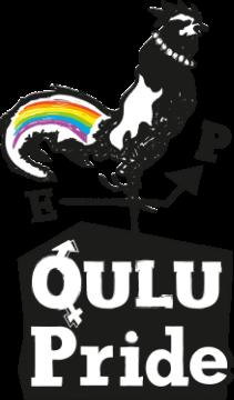 Oulu Pride Logo