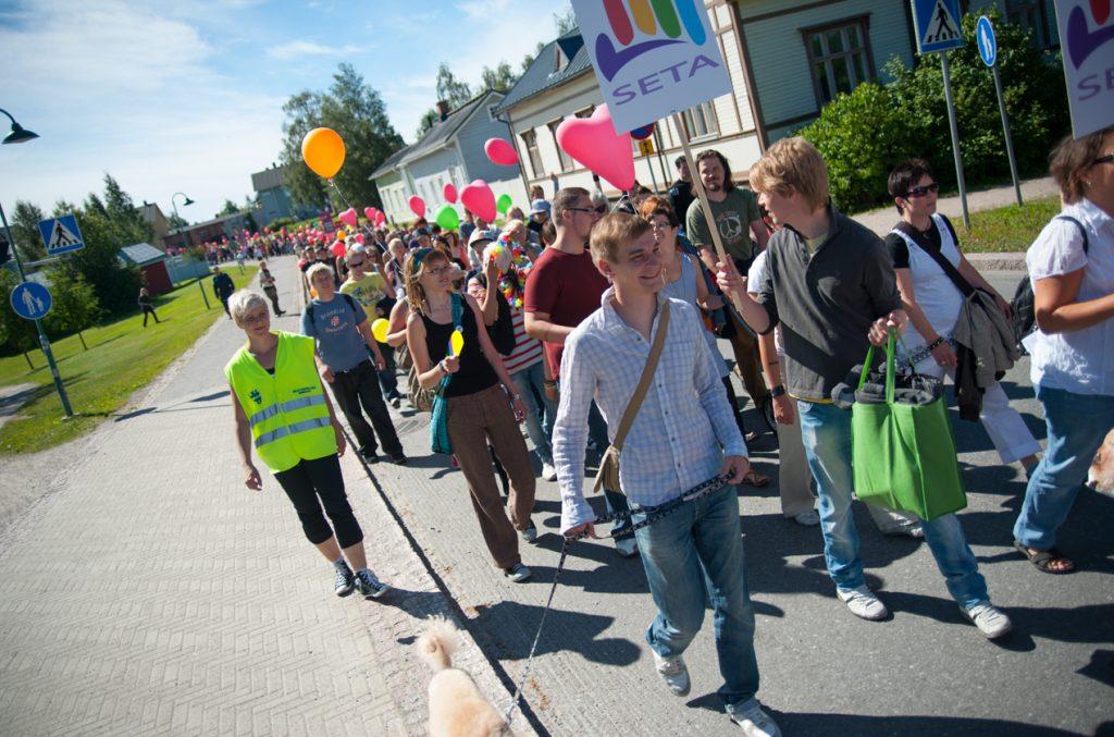 Oulu Pride