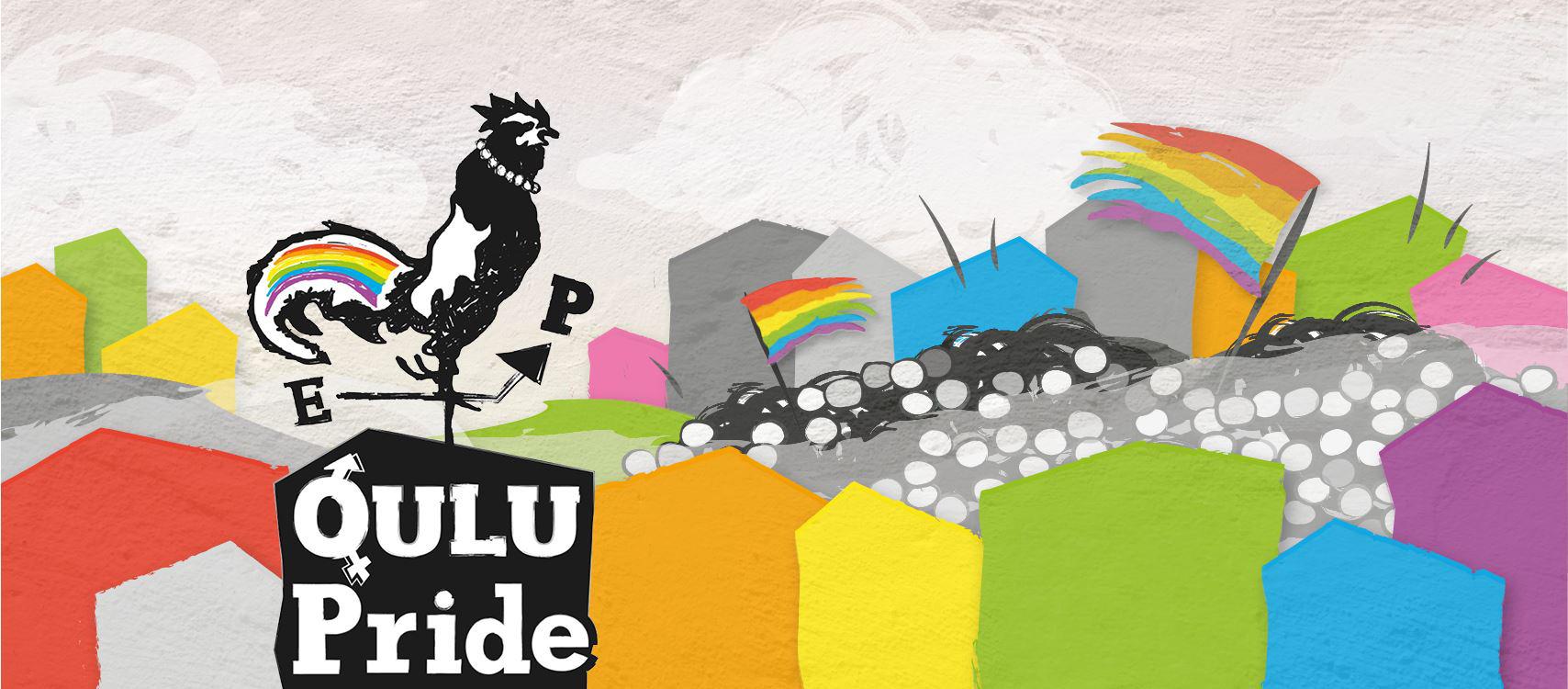 Oulu Pride 2021