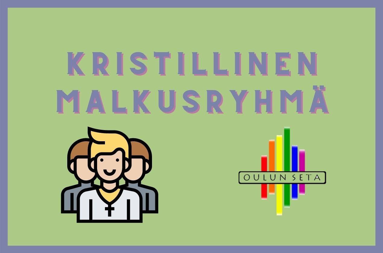 Kristillinen Malkusryhmä - Oulun Seta