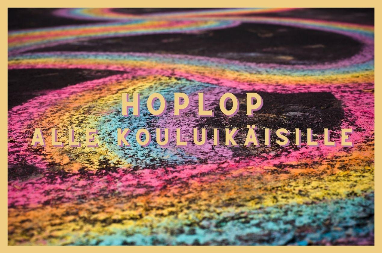 HopLop - alle kouluikäisille