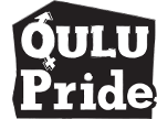 Oulu Pride Logo Base