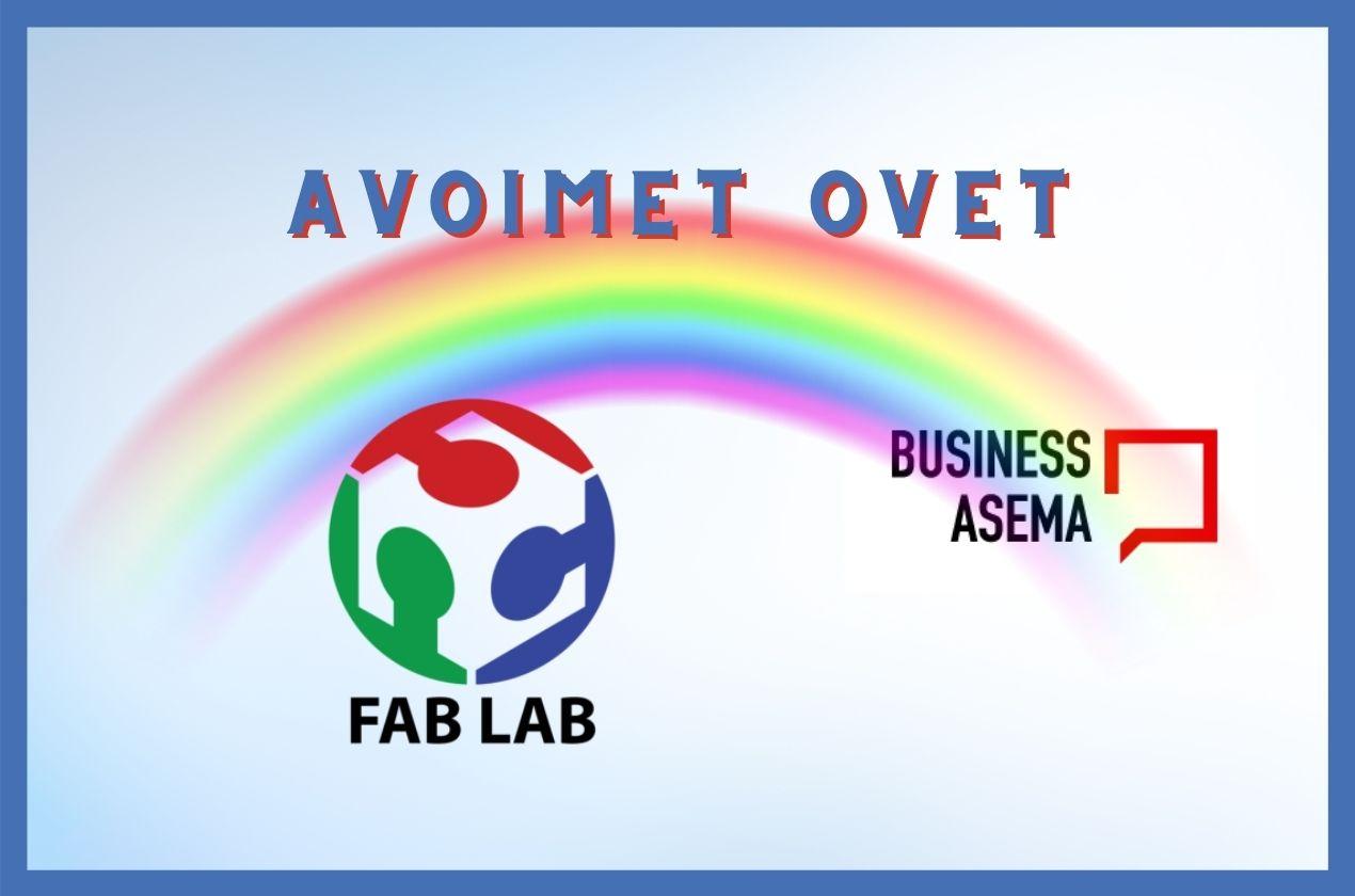 Avoimet Ovet FabLab BusinessAsema