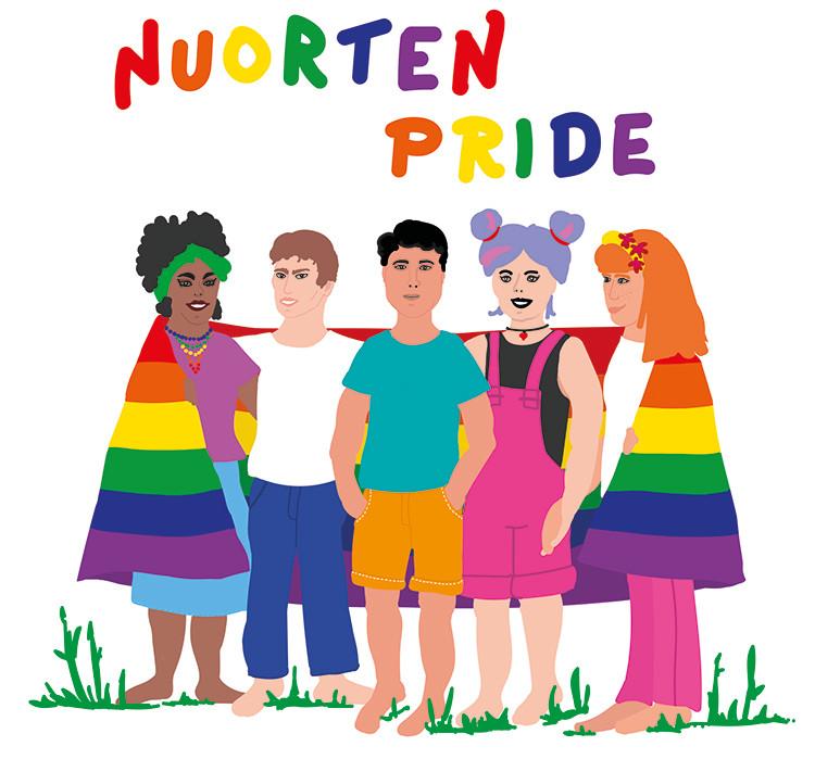 Nuorten Pride