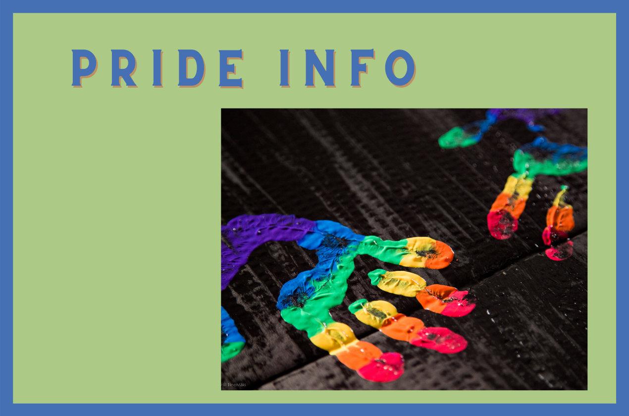 Pride Info