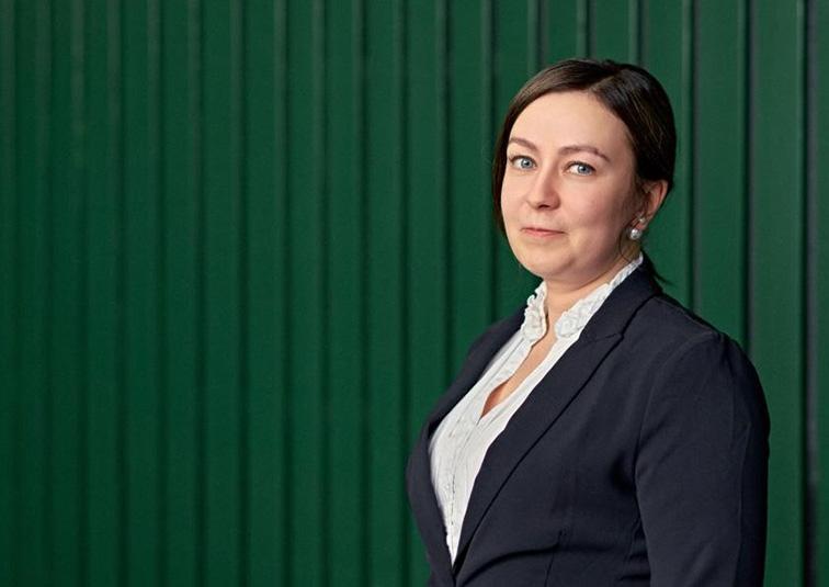 Helena Louhela